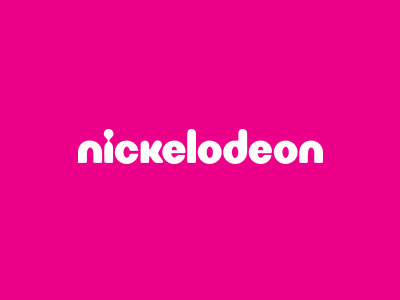 Television ident animation / nickelodeon channel.