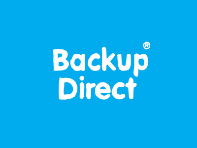webcast animation / Backup direct.