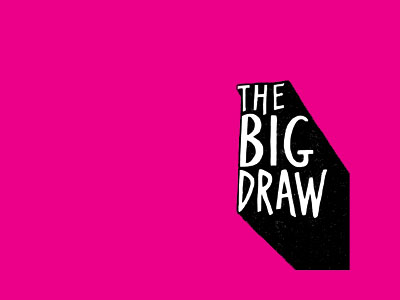WEBcast animation / the big draw.