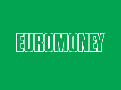 Internal animation / Euromoney.